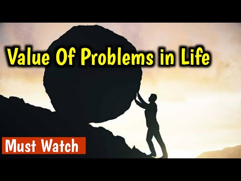 Value Of Problems In Life | Motivational Video In Hindi | Rohit Thaper
