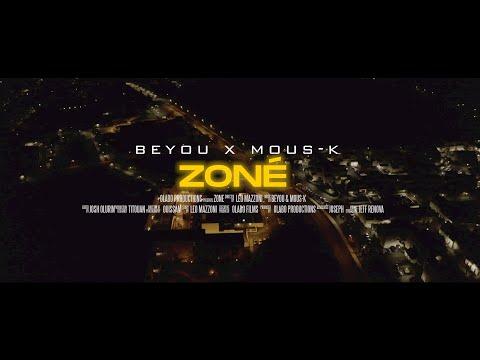 Download Beyou - Zoné (Clip Officiel) ft. Mous-k
