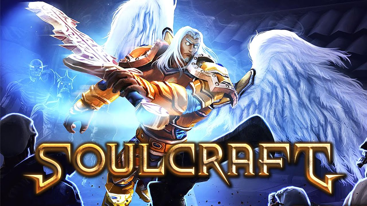 Soul Craft offline RPGs games for Android Phone