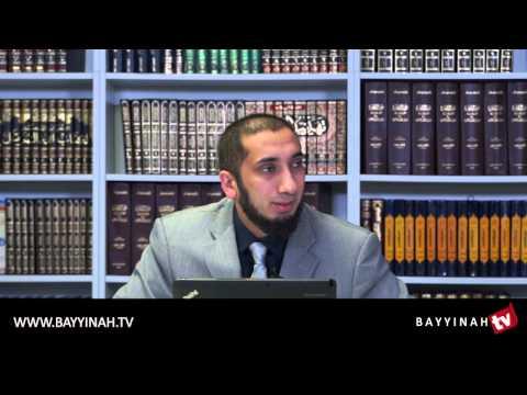 Ustadh Nouman's Study Methodology