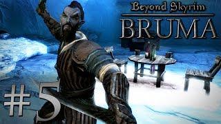 "Dark Streams: Beyond Skyrim: Bruma [05] - ""Plot Twist"""