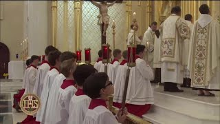 Sunday Mass - 2021-06-06 - Solemnity of Corpus Christi Mass and Procession from Hanceville