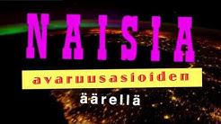 Suomalaisia naisia avaruusalalla - Heli Greus, ESTEC