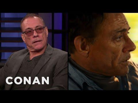 Cover Lagu Jean-Claude Van Damme On