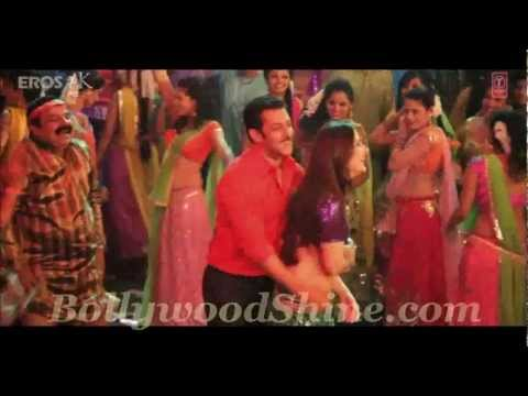 Making of Kareena Kapoor item number for Salman Khan and Arbaaz Khan choreography by Farah Khan