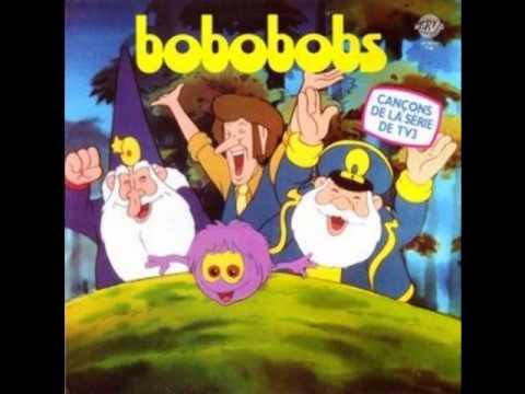 I bobobobs - sigla completa