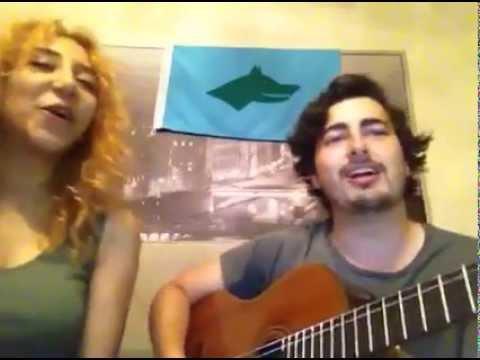 Bostorgay - Merter Gülten (Tatar Türküleri-Tatars Folk Song)
