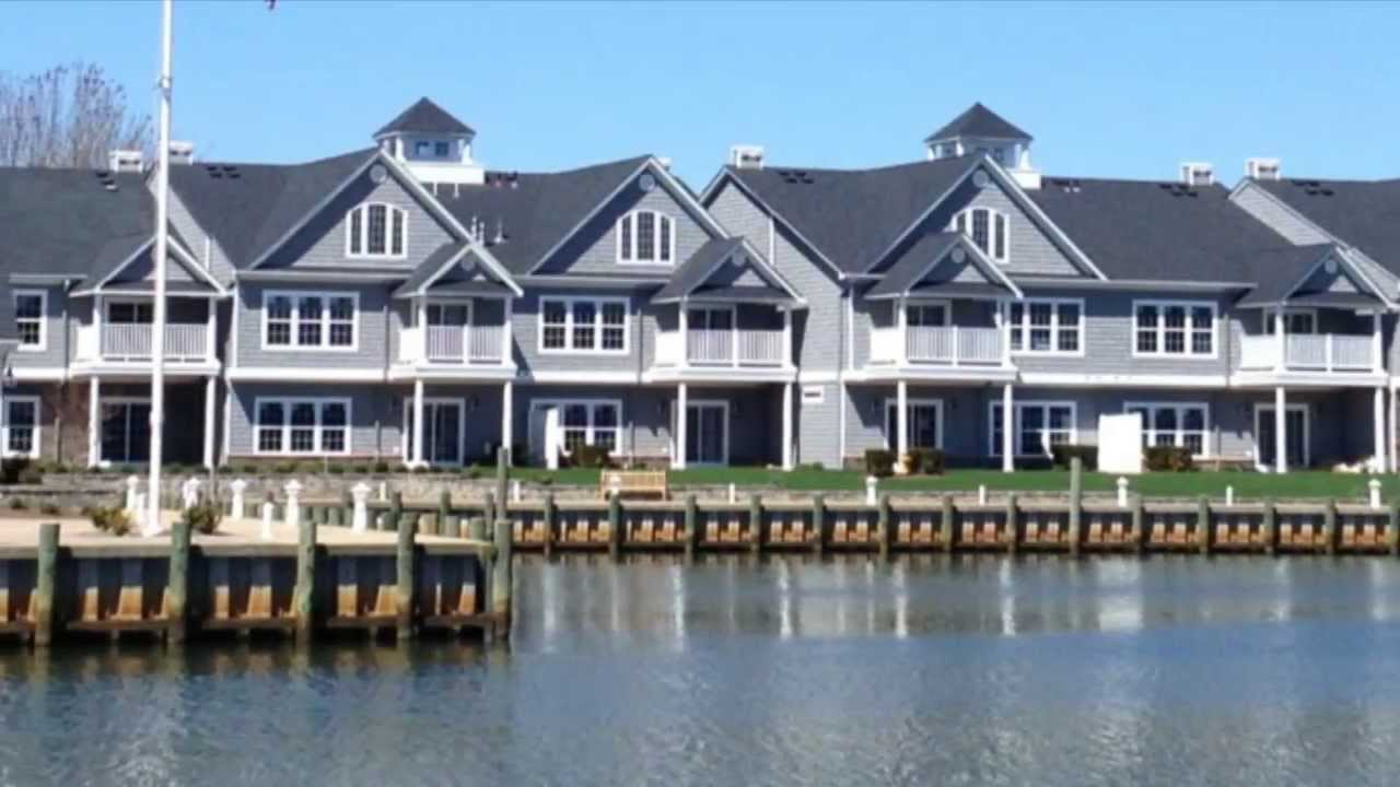 Hidden harbor estates long island waterfront condos for for Long island estates for sale