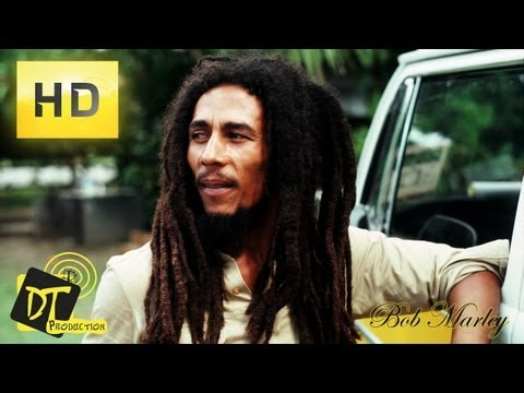 "Bob Marley - Sweat ""A la la long"" (HD)"