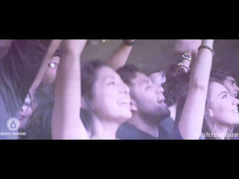 Above & Beyond - Bayou Music Center - NightCulture & Disco Donnie Presents