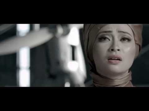 Hafiz Suip & Adira - Untuk Cinta OST Pilot Cafe (OFFICIAL MTV)