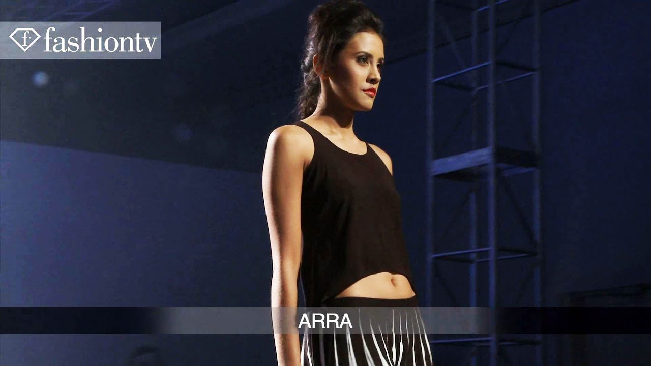 HSBC Colombo Fashion Week 2013 in Sri Lanka: Highlights | FashionTV