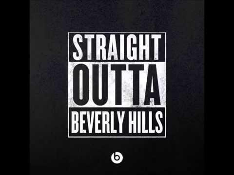Weezer VS. Eazy E - Boyz in Beverly Hills
