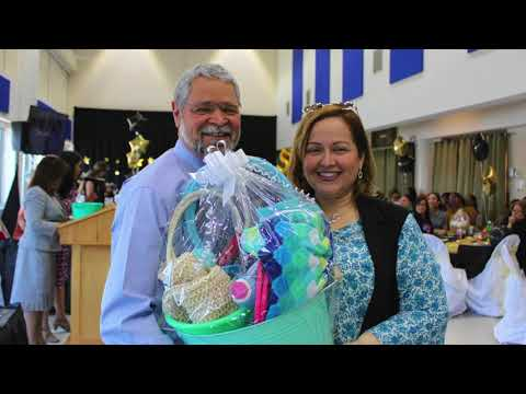 Hostos' 2018 Administrative Professionals Day