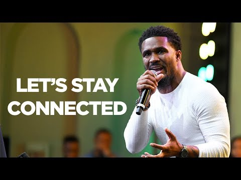 Summer Body | Dr. Matthew Stevenson | Lets Stay Connected