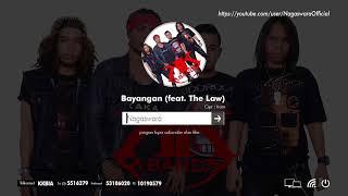 KK Band Bayangan ( The Law)