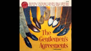 THE GENTLEMEN'S AGREEMENTS: I Wanna Know (TOWERBROWN cover)