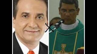 Pastor X Padre em um debate impressionante:quem esta com a razão?parte 1