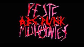 Peste Mutantex - Dinero + Letra