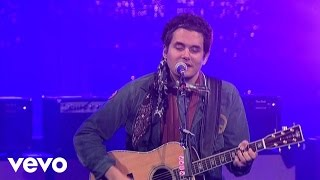 John Mayer - On The Way Home (Live on Letterman)