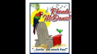 Rhonda McDaniel - Touching In The Dark