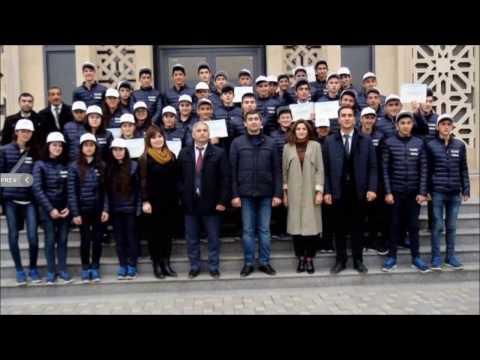 Biləsuvar rayon Gənclər və İdman İdarəsinin 2016-cı ildəki fəaliyyəti barədə