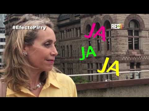 Efecto Pirry - Episodio 5 por Canal RED+