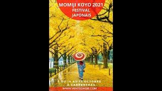 Momiji Koyo 2021