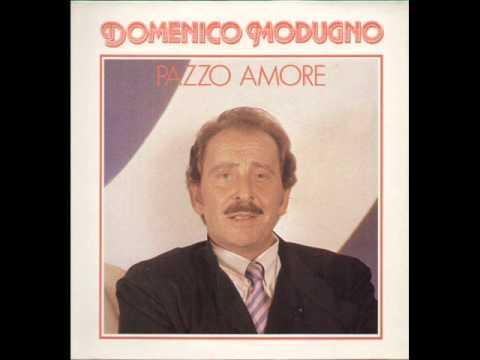 Domenico Modugno - La donna riccia (1984)