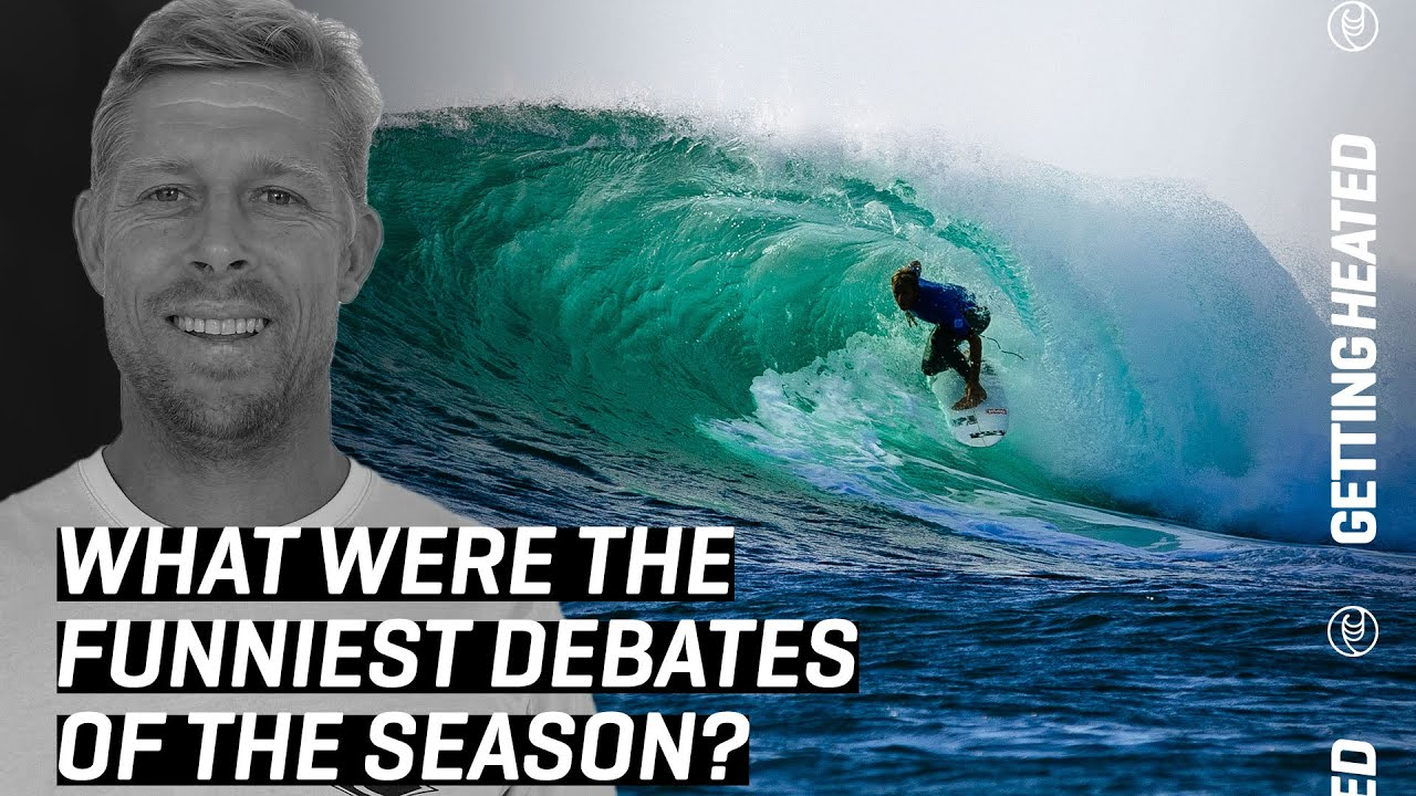 What Debates Were The Funniest Of The Season? | GETTING HEATED