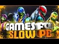 TOP 10 Best Split Screen Games for Low PC  #40