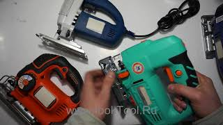 видео Полезные советы: Как выбрать электролобзик