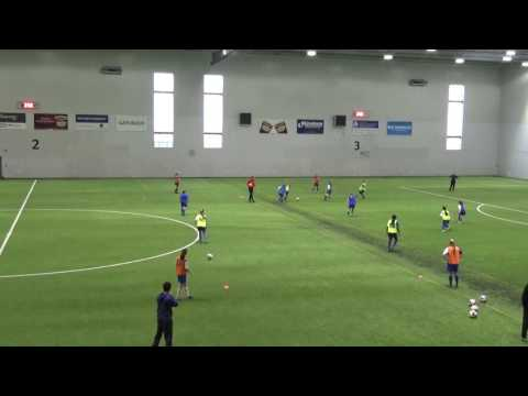 Jason deVos Soccer Nova Scotia Visit (REX Session 12th January, 2017)