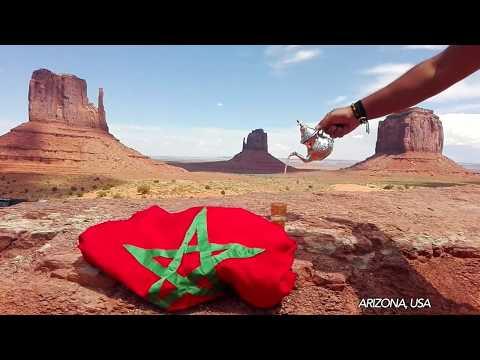 Moroccan TeaRoadTripper