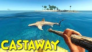 CASTAWAY! - Stranded Deep