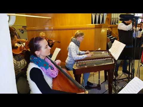 Ennio Morricone - The Mission Cimballica