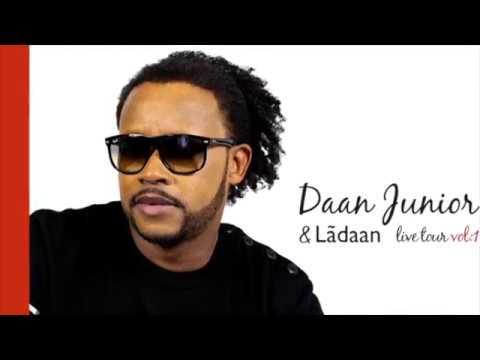Daan Junior  Làdaan_ Full Album Live Tour Vol 1 ( 2019 )