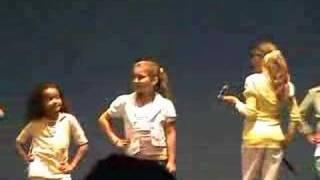 Jr Miss Pre-Teen Anaheim: Casual Wear