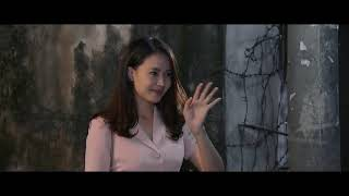 Phim Hoa hồng trên ngực trái tập 38: Bảo tuần lộc cưỡng hôn Khuê và cái kết