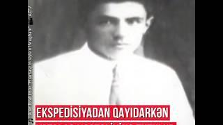 23 il yaşayan Asəf Zeynallı...