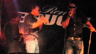 Sandy Fey & Manuel Aventura - No Me Diga Na