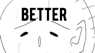 LARA PAGIN  -  BETTER (OFFICIAL VIDEO)