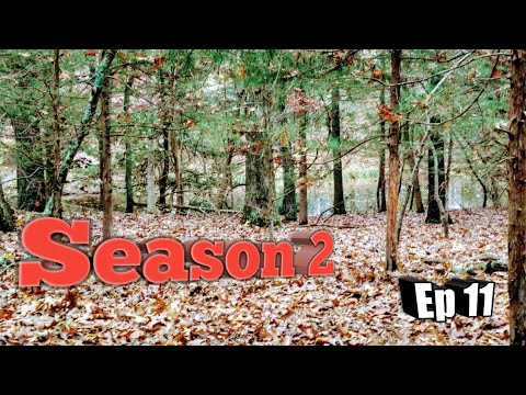 Season 2 Ep 11 Windy Hunt In Mark Twain National Forest