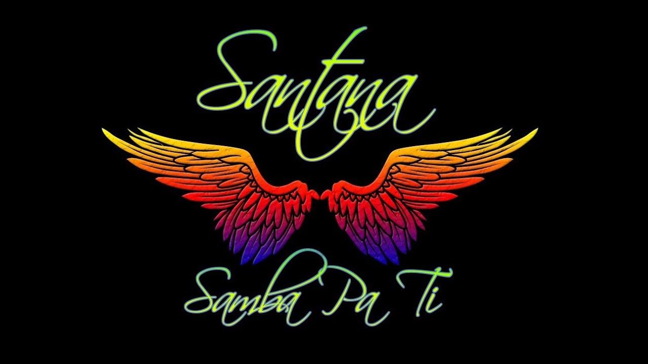 Santana - Samba Pa Ti - 1080p - YouTube