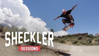 Sheckler Sessions: Ditches for Days | S4E8