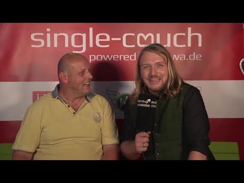 Single Couch 2019 - Er Sucht Sie - Johannes P.