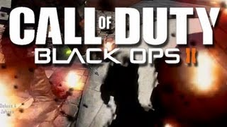 Black Ops 2 - League Play Fun with the Crew! Daddys Darlings!  (Season 1 - Game 5)