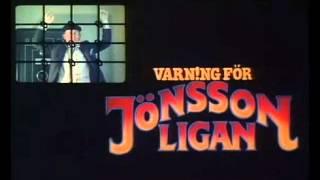 Video Jönssonligan Tema [Filmmusik från Varning för Jönssonligan] © 1981 Svensk Filmindustri download MP3, 3GP, MP4, WEBM, AVI, FLV Agustus 2018
