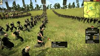 Total War Shogun Hd Online Commentary Traditional Pointers