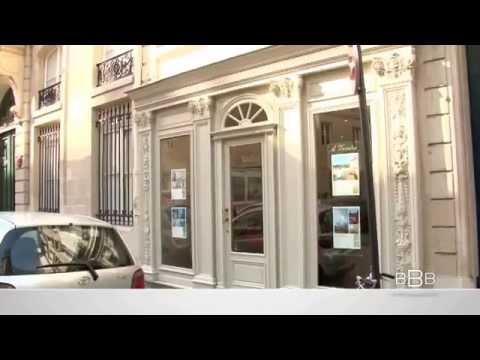A+B Kasha dans l'émission BBB | Paris Real Estate